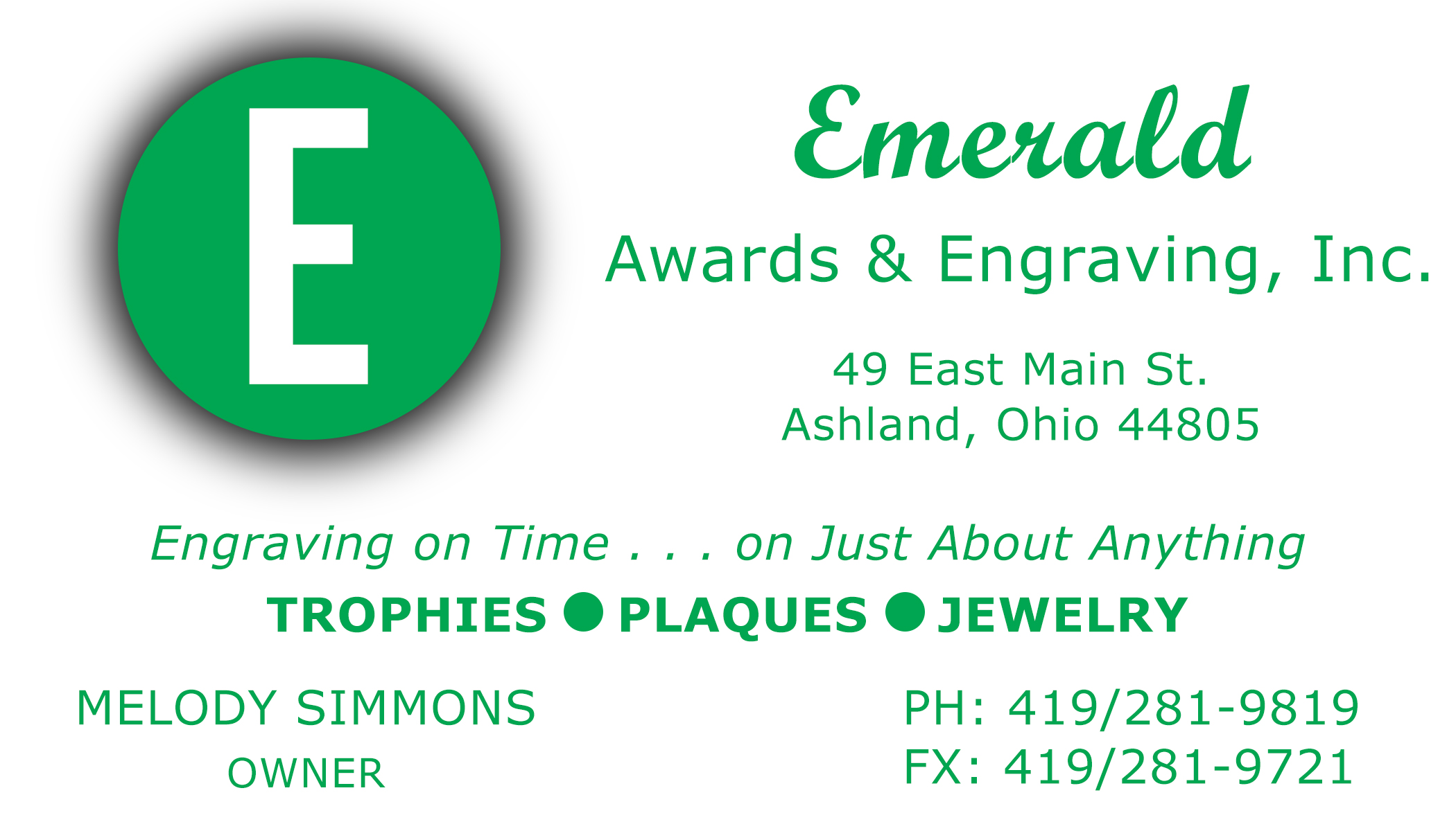 Emerald Awards